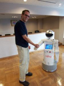 CS Robots