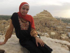 Rania Hilal - Siwa