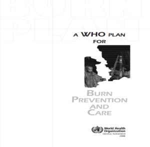 Burn free - who