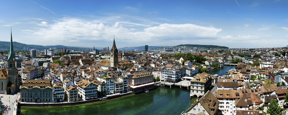 Quality of Life Zurich