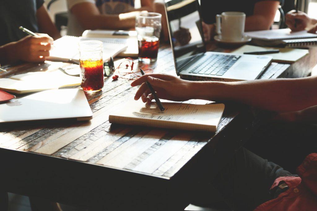 team think - business idea