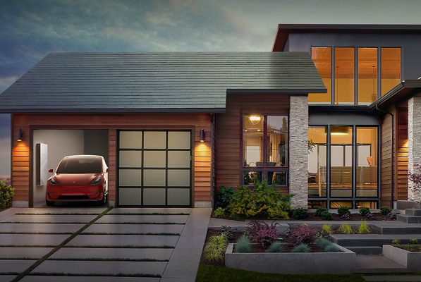 After Mars, Elon Musk targets sun with Tesla solar roofs - Quality ...