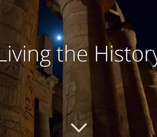 Egypt History - Land of Life
