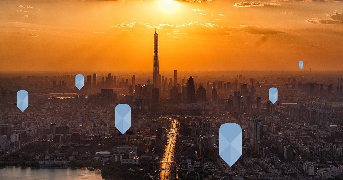 Location Analytics - Business Intelligence - Business Analysis