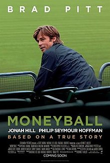 Moneyball Brad Pitt Analysis
