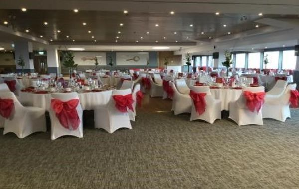 Liverpool Hospitality Wedding