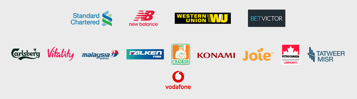 Liverpool Sponsors Partners