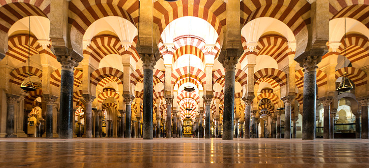 Cordoba Spain - Travel Destinations Europe