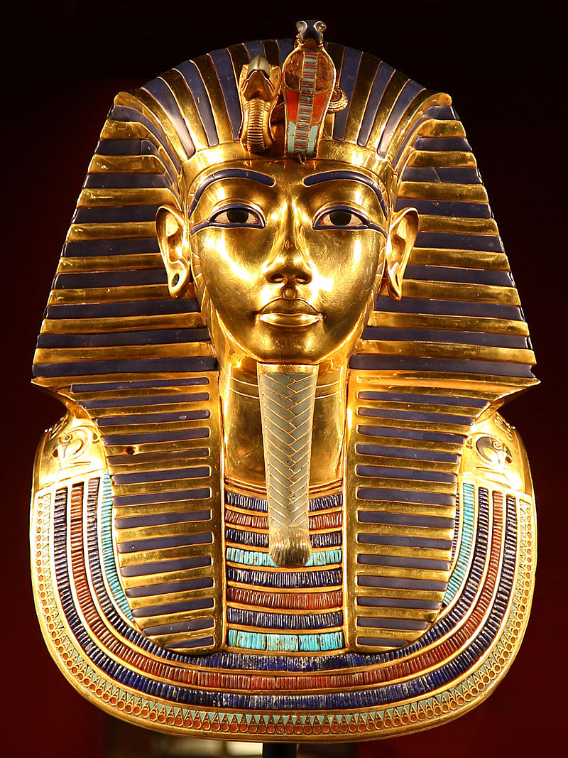 King Tut - Golden Mask
