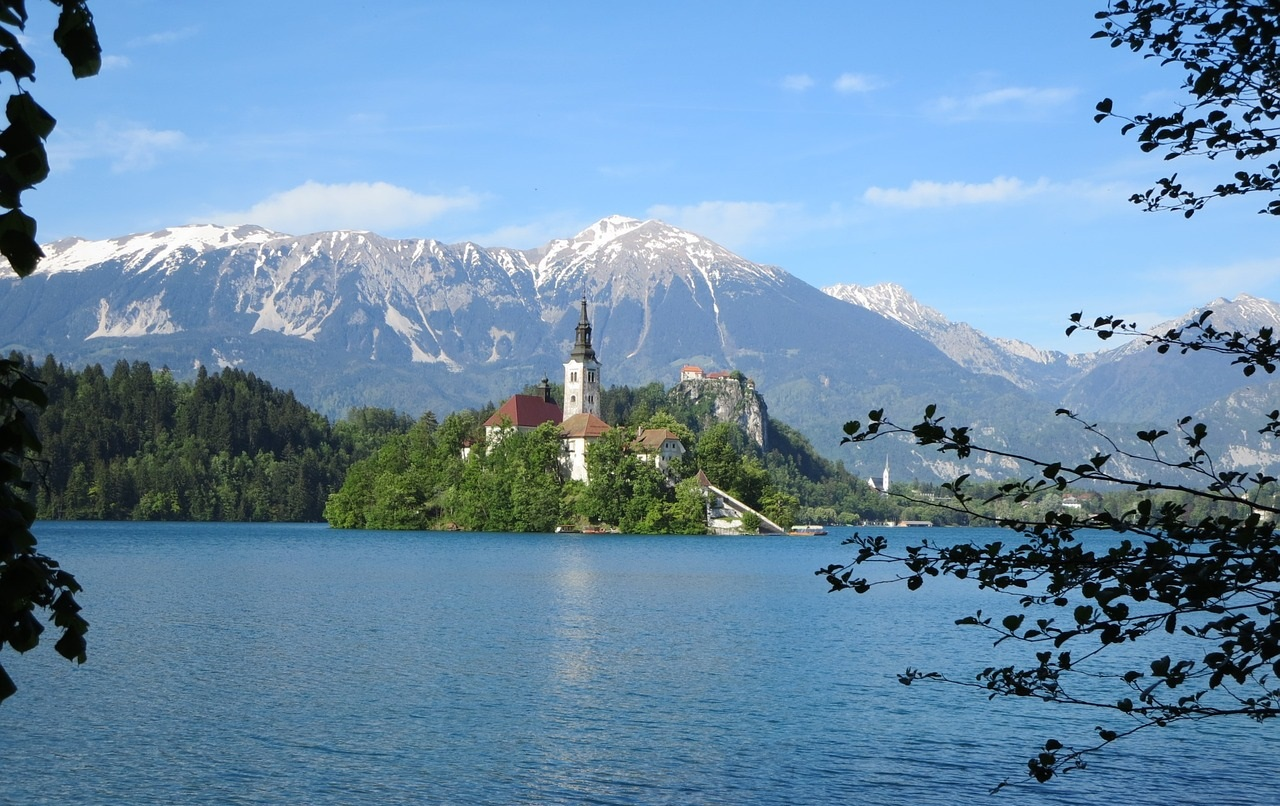 Bled Slovenia - Travel Destinations Europe