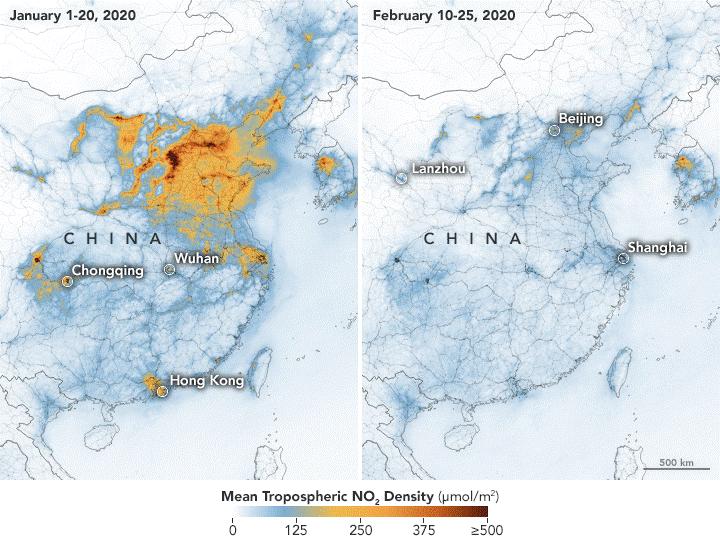 COVID-19 Corona-Virus GIS Maps
