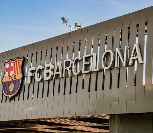 Barca FC Barcelona
