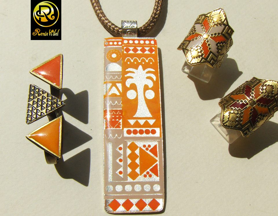 Rania Hilal Innovation - Piece 8