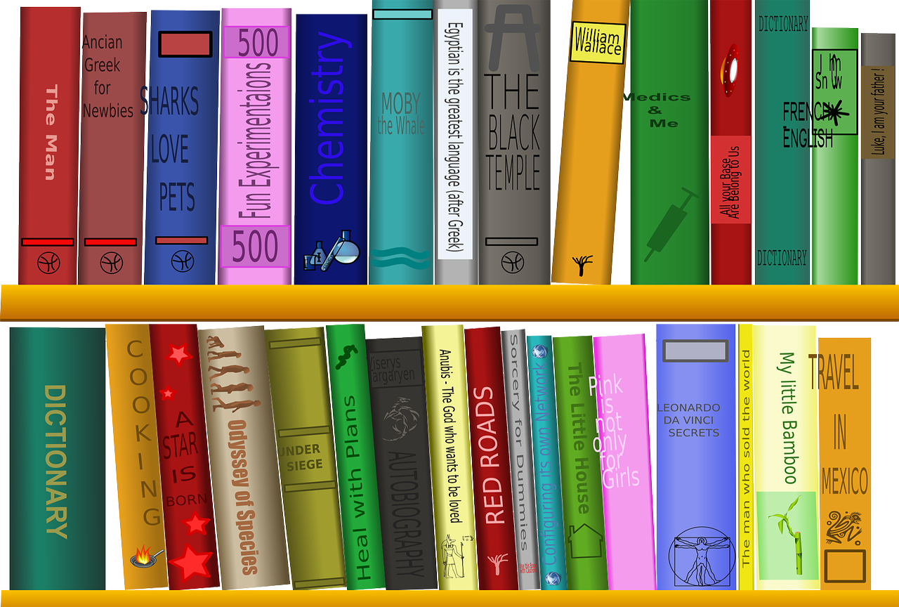 Education -Books