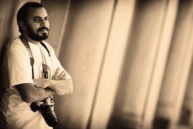 Kareem Nabeel