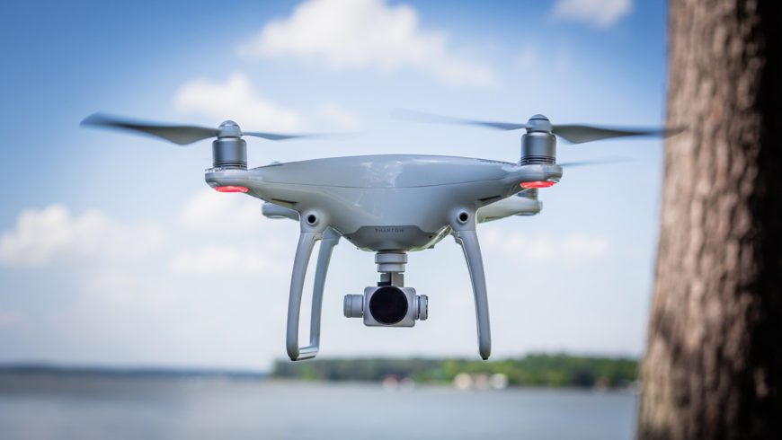 Drone Applications - Drone Uses