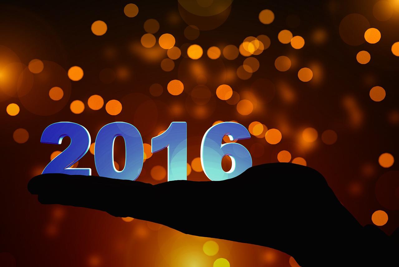 2016 top 10 posts