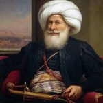 muhammad ali Pasha Egypt