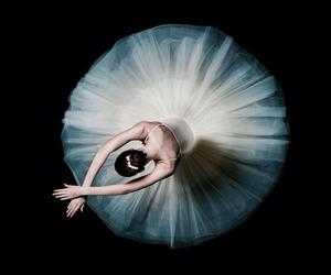 Swan Lake Ballet Fairytale