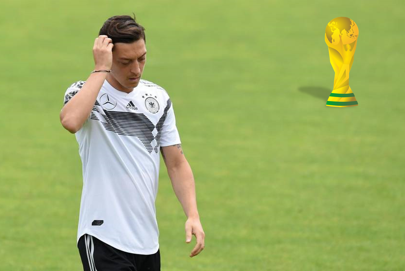 Machine Learning - World Cup